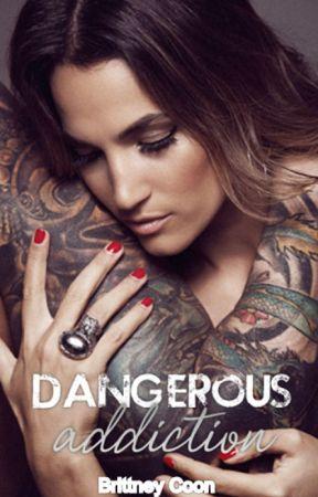 Dangerous Addiction by fatalkiss