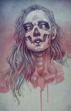 Broken Bones by ClaudiaVVXO