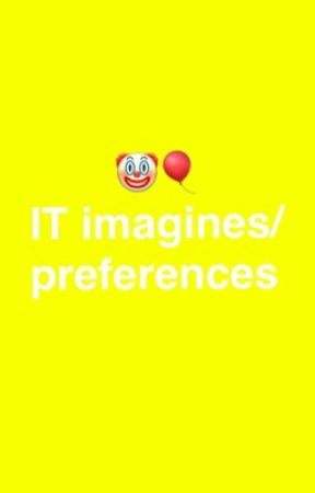 it (it character/cast imagines) by -beep-beep-richie