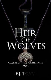 Heir of Wolves (A Mists of the North Story) *Complete* cover