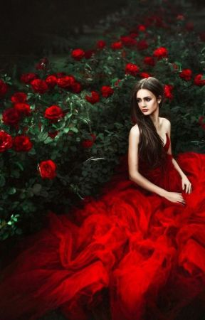 The Rose Queen by volleybook