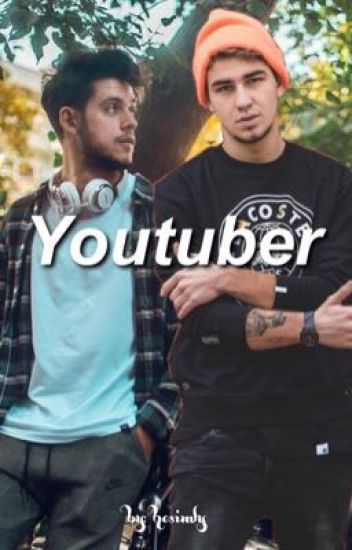 Youtuber (Berkcan-Orkun)