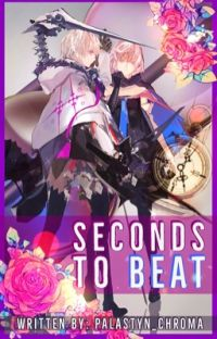 Seconds to Beat cover