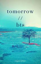 Tomorrow by aeroplanets