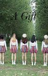 A Gift (DREAMCATCHER) cover