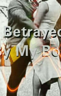 Betrayed By My Body(18+) cover