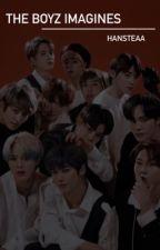 The Boyz Imagines / 더보이즈 by hansteaa