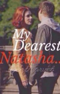 My Dearest Natasha cover