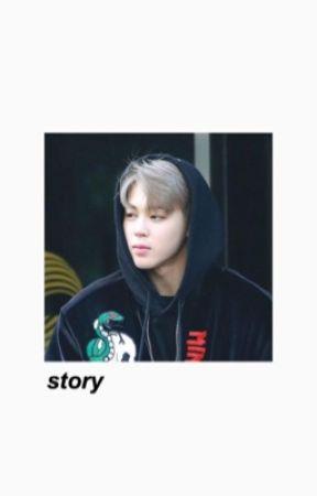 story   pjm ✔️ by hahahshshhsah