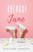 Average Jane |Lesbian Story| by Svetaivanova