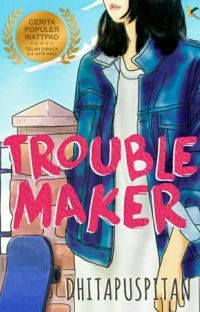 Troublemaker [Published] cover