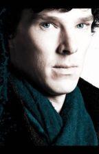 Sherlock Holmes  by BooBearsxXxCarrot