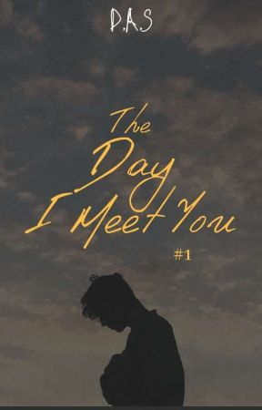 the Day I Met You #1 by WaffleDAS