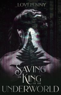 Saving the King of the Underworld | Book 2 cover