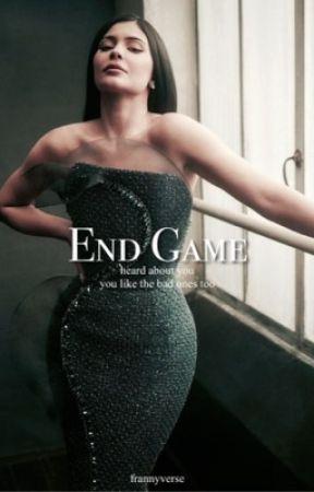End Game (Z.M) by frannyverse