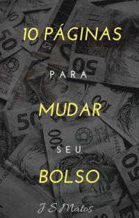 10 PÁGINAS PARA MUDAR SEU BOLSO💡💰 cover