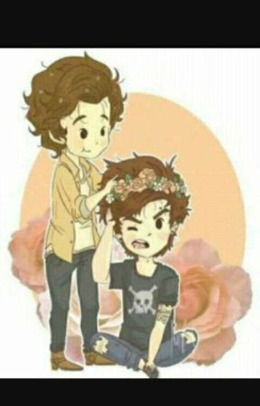 Welcome ヽ('▽`)/ LARRY STYLINSON by clumsylouhaz