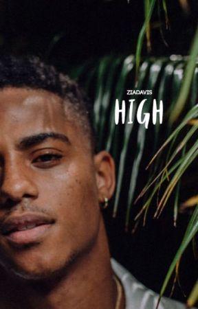 high. by ZiaDavis