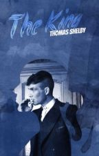 THE KING / Thomas Shelby by winterberries_