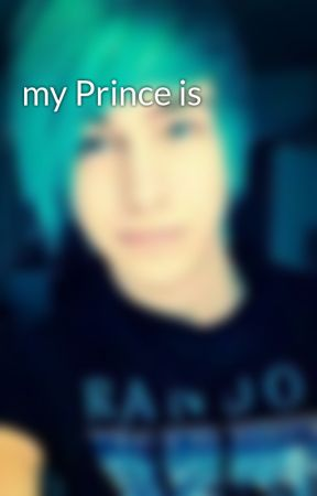 my Prince is  by TheAmazingYeemos