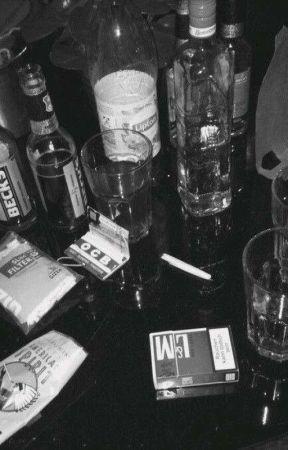 ALCOHOL Y TABACO (TordTom-TomTord) [Eddsworld] by Alex-ZamRey