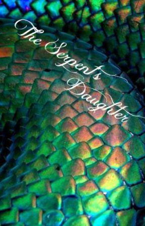 The Serpent's Daughter by FaithRuelle