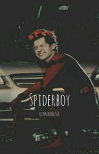 Spiderboy by ultrachick2828