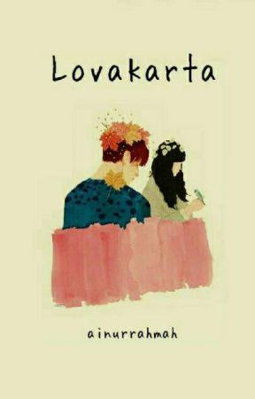 Lovakarta by Ainurrahmah12