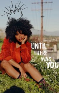 Until There Was You cover