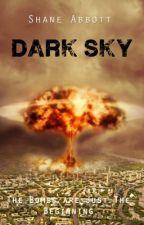 Dark Sky by ShaneAbbott