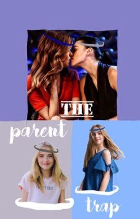 The Parent Trap by lilyxannie