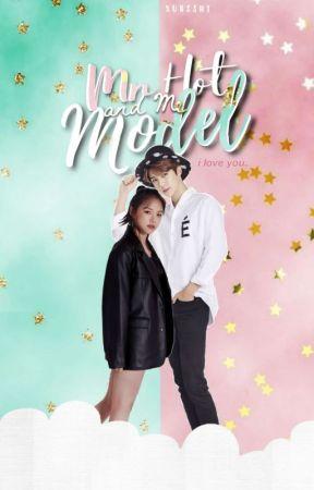 [O.G] Mr. Hot Model And Me | j.de & o.sh by xunsshi