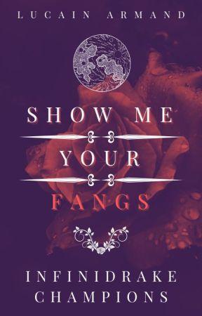 Show Me Your Fangs | Devil Beneath My Feet | MxM by LucainArmand