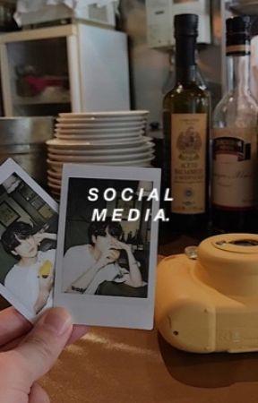 social mediaㅣjikook by aestheticallyjikook