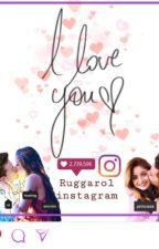 Instagram Ruggarol by primrose998