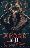 Amore Mio (#4) cover