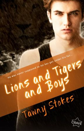 Lions and Tigers and Boys by TawnyStokes
