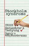 Stockholm Syndrome [VK]  cover