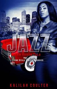 Jazz: Vol 3 of the Still Waters Series cover