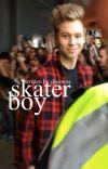 skater boy • luke hemmings [au] cover