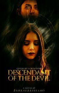 Descendant Of The Devil[On Going] cover
