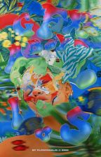 gfx by alis 〰️ a graphics portfolio by FLOWINGALIS