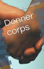 Donner corps by Kobieta84