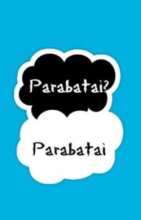 Parabatai? Parabatai by Le_Parabatai