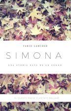 SIMONA by fabiolarcher21