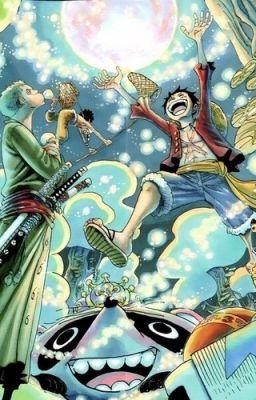 Báu vật của thế giới One Piece