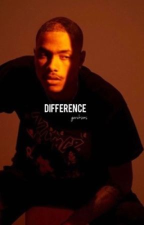 Difference  by garicksons