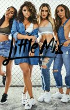 Little Mix - Lyrics by SiariFray