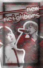 New Neighbor (YoongixHoseok) by Araxis222