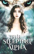 The Sleeping Alpha oleh Blueablle